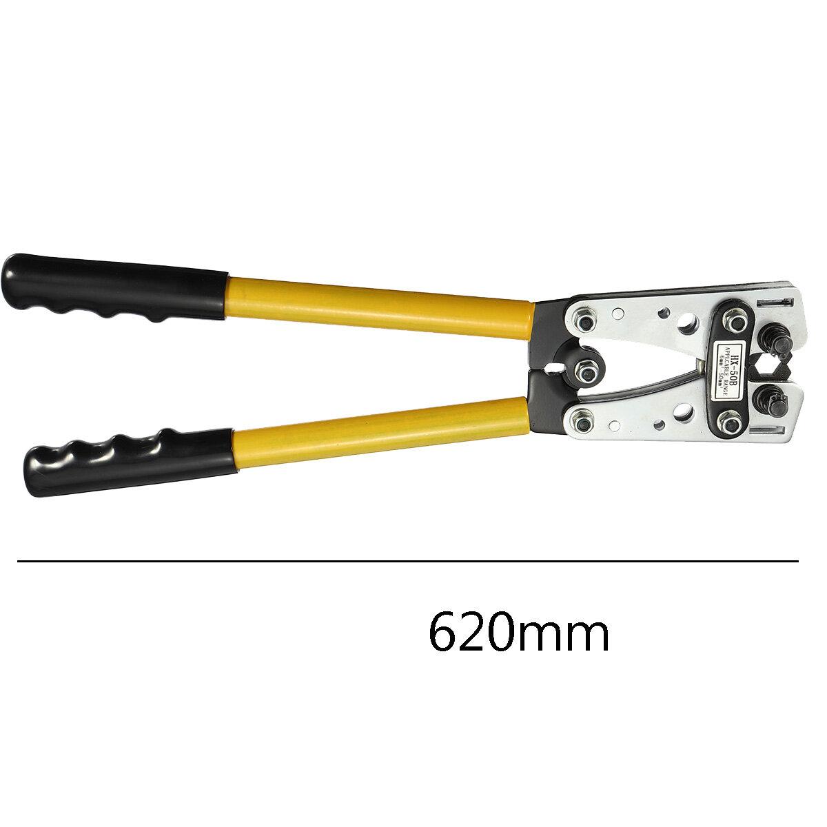 IWD-16 Crimper Harlley Cater Piller Hand Tool For Deutsch Connector Deutsch DT,DTM,DTP Terminal W2 Pliers 18/16/14 AWGl - 7