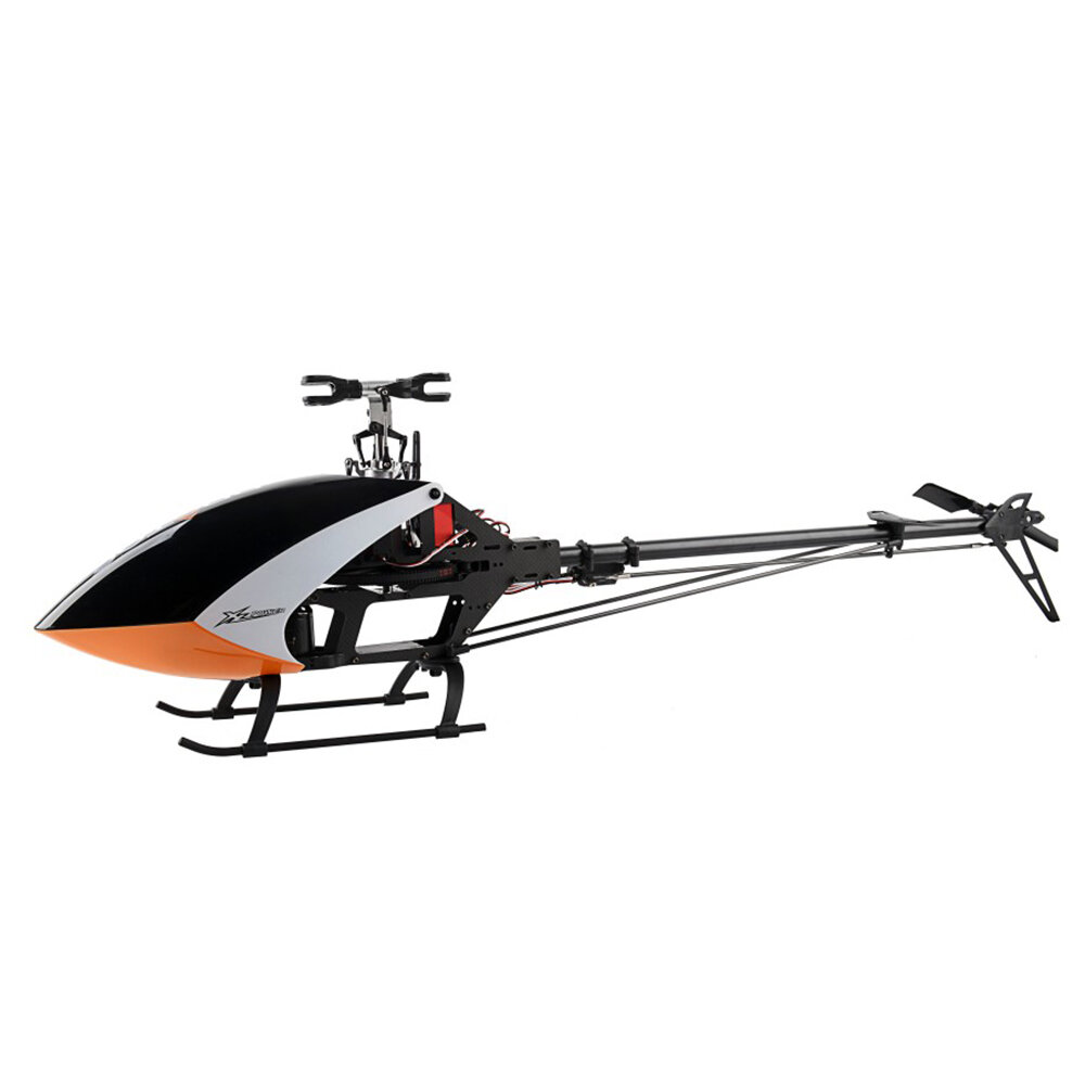 XLpower MSH PROTOS 480 FBL 6CH 3D Flying Flybarless RC Helicopter