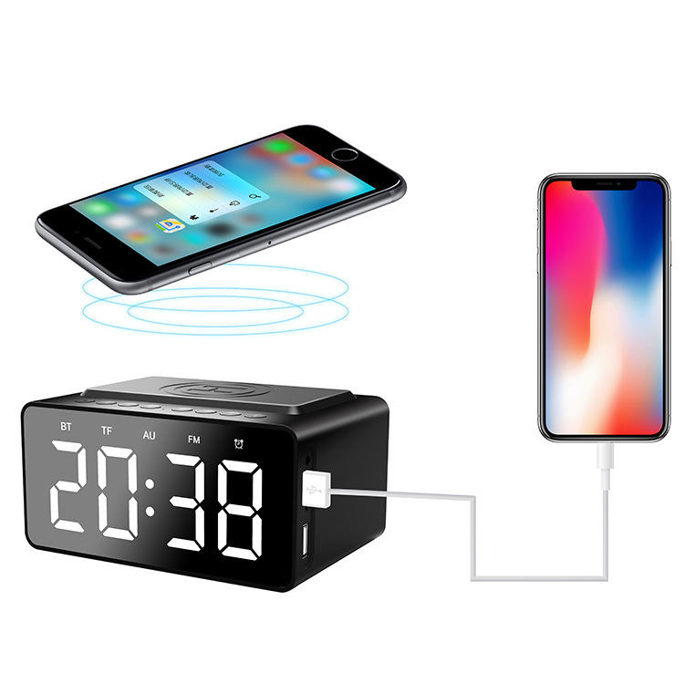 Original Xiaomi Mi Wireless Charger 30W Vertical Air-cooled Holder Charger for Xiaomi 10 9 Pro for iPhone 11 - 3