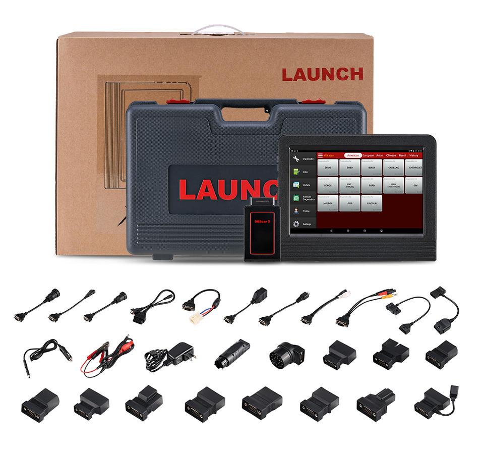 JDiag JD906 OBD2 Scanner OBDII Car Diagnostic Tool EOBD Automotive Engine Fault Code Reader Battery Tester with TFT Color Screen - 8