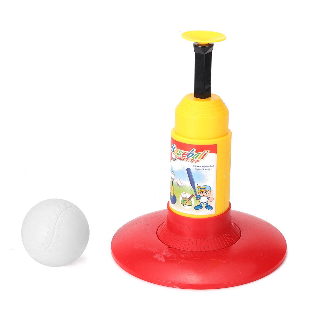 Beginners T ballenset Kinderen honkbal Sportspellen Educatief speelgoed Gift - 6