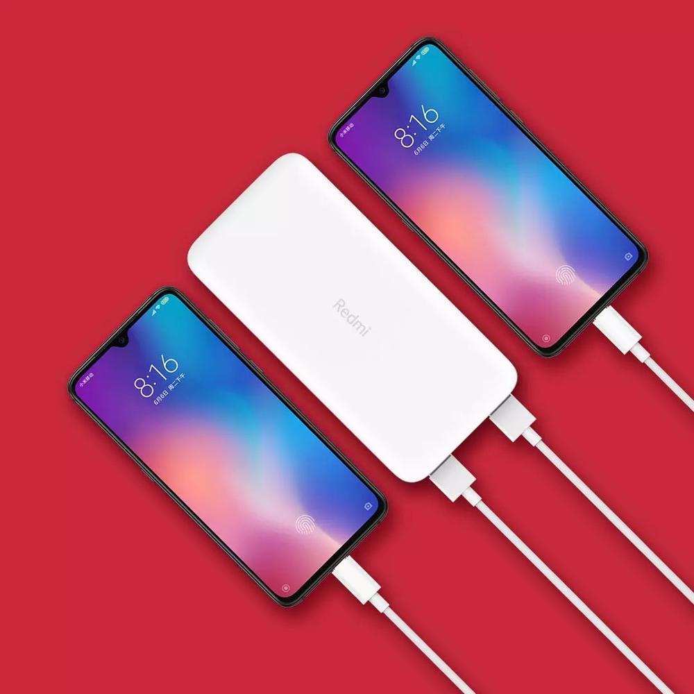 Bakeey 60W PD3.0 20000mAh Muti-Device Wireless Charging Power Bank for Notebook Macbook Samsung S10+ Xiaomi Redmi Note8 HUAWEI - 10