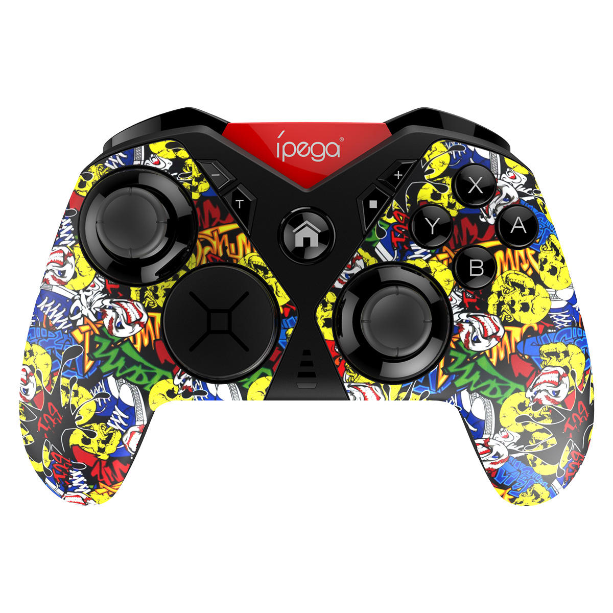 Flydigi Wee2T bluetooth Wireless Flashplay 6-axis Adjustable Gamepad Game Controller for PUBG for IOS Android English Version - 1