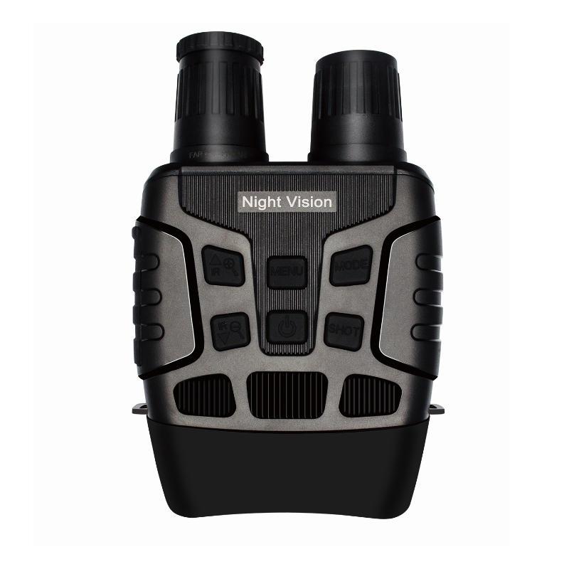 ohhunt 7X31 Digital Night Vision Binocular Hunting Built-in IR Illuminator Photo Video Recorder - 1