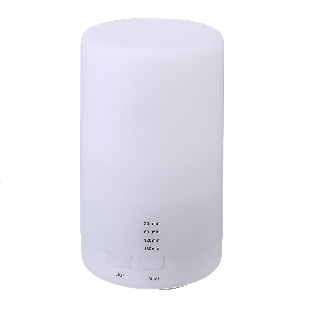 7 LED Ultrasonic Aroma Essential Diffuser Air Humidifier Purifier Aromatherapy Timing Function - 4
