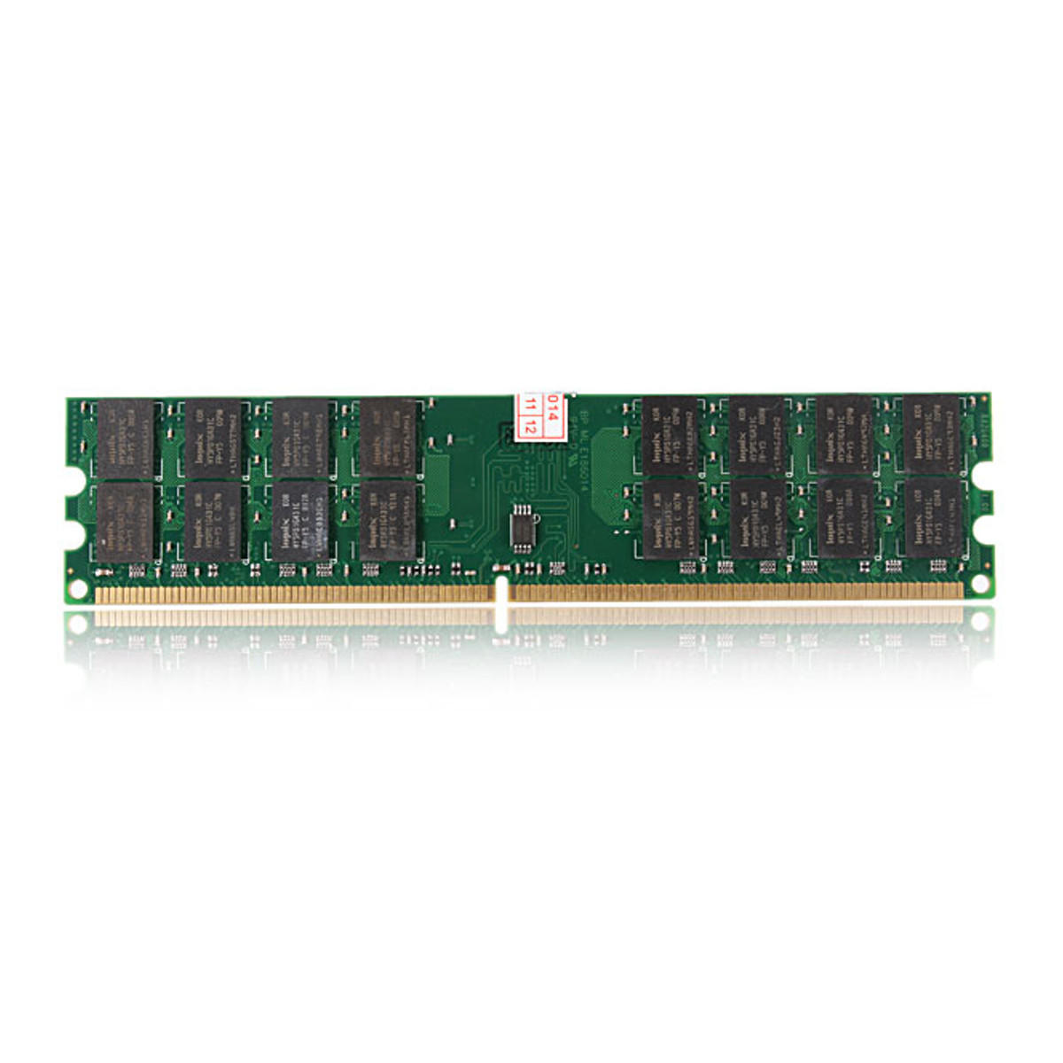 4GB DDR2 PC2-6400 800MHz Desktop Computer PC DIMM Memory RAM 240 pins For AMD System