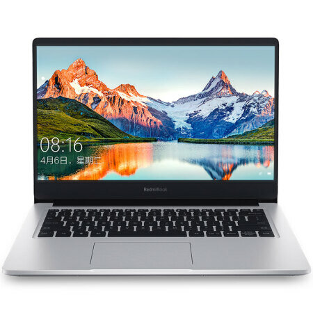 Xiaomi RedmiBook Laptop 14.0 pollici Intel Core i3-8145U Intel UHD Graphics 620 8GB DDR4 256GB SSD Notebook