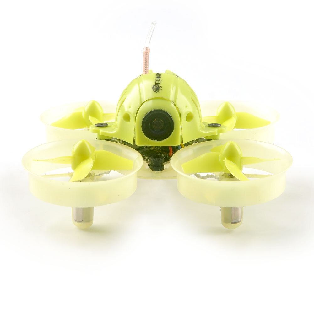 Eachine QX65 with 5.8G 48CH 700TVL Camera F3 Built-in OSD 65mm Micro FPV RC Drone Quadcopter