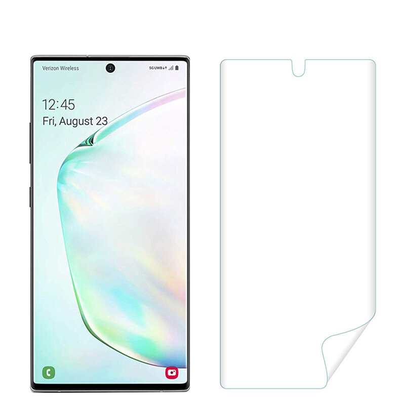 Bakeey Anti-scratch HD Clear Protective Film Screen Protector for Samsung Galaxy Note 10 Plus / Note 10+/ Note10+ 5G