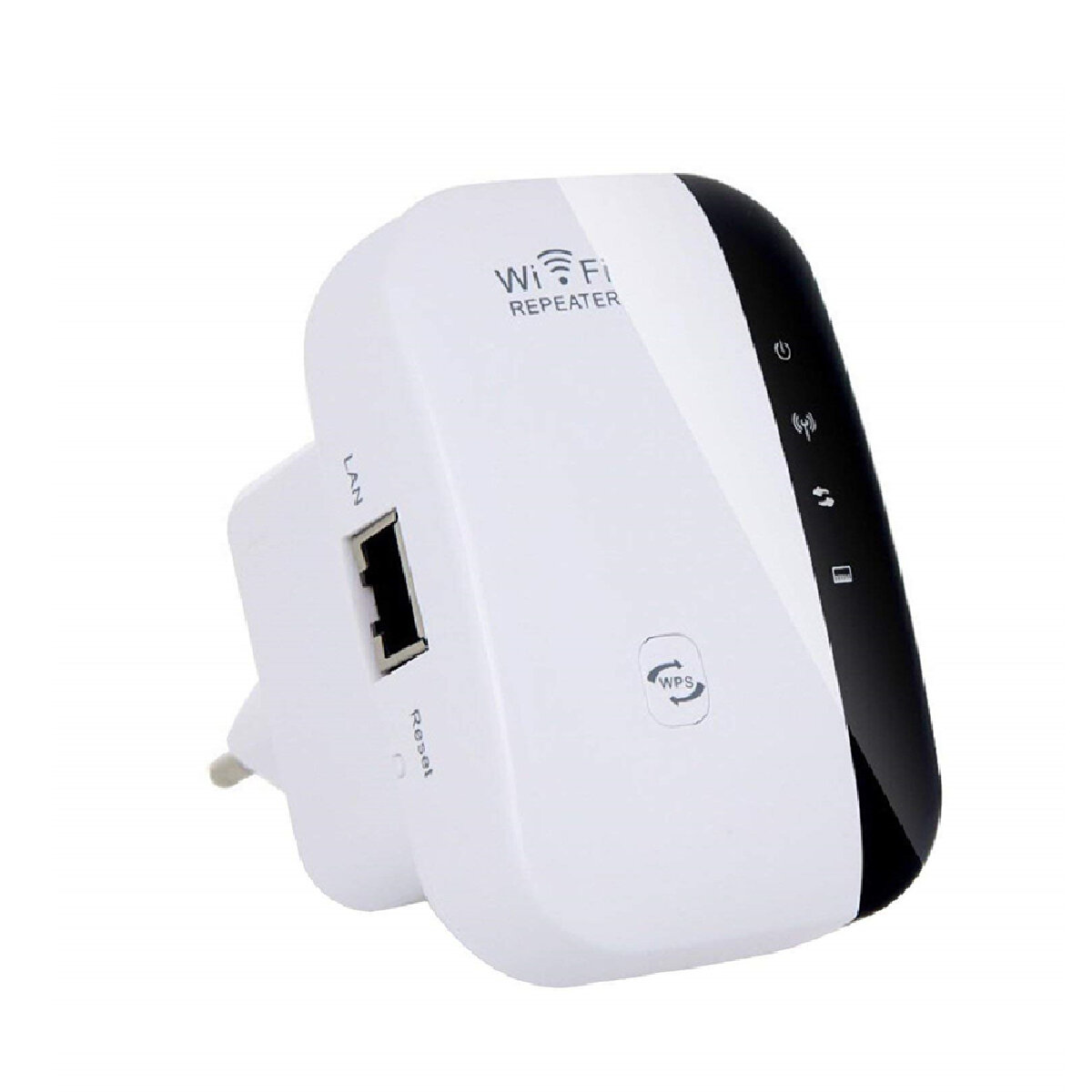 300Mbps Wireless-N Wifi Repeater 2.4G AP Router Signal Booster Extender Amplifier WiFi Extender Repeater US/EU/UK/AU Plug