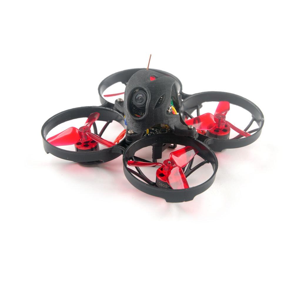 21g Eachine UZ65 65mm 1S Whoop FPV Racing Drone BNF Runcam Nano3 35mm Propeller 5.8G 25~100mW VTX
