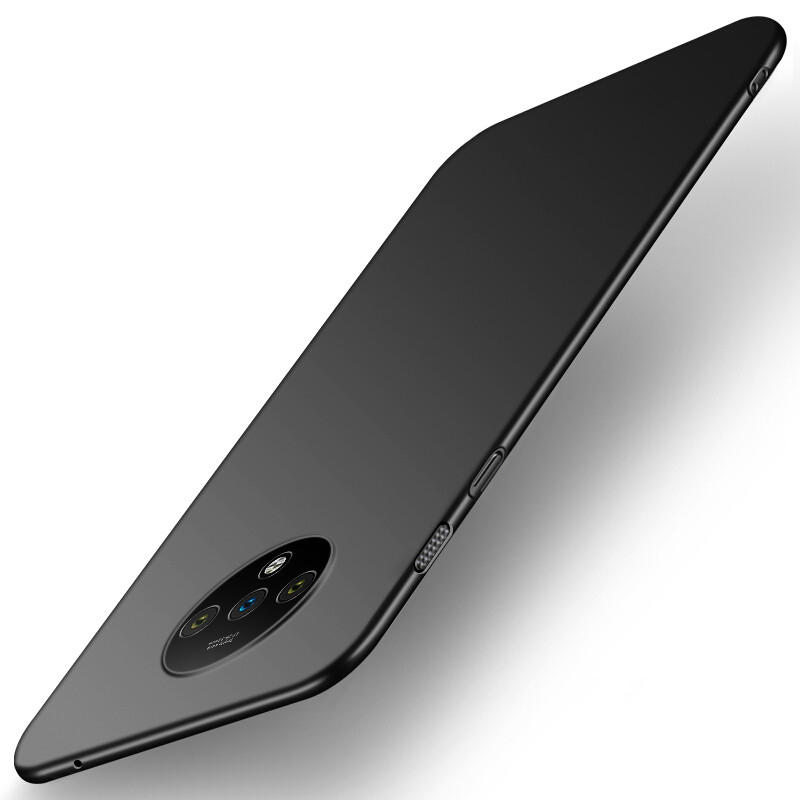 Bakeey Shockproof Ultra Thin Silky Smooth Hard PC Protective Case for OnePlus 7T