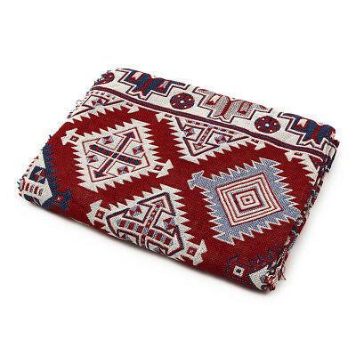 90x240cm Bohemian Cotton Schlafsofa Decke Decke Tagesdecke Stuhl Sofabezug Bettwäsche Sets - 7