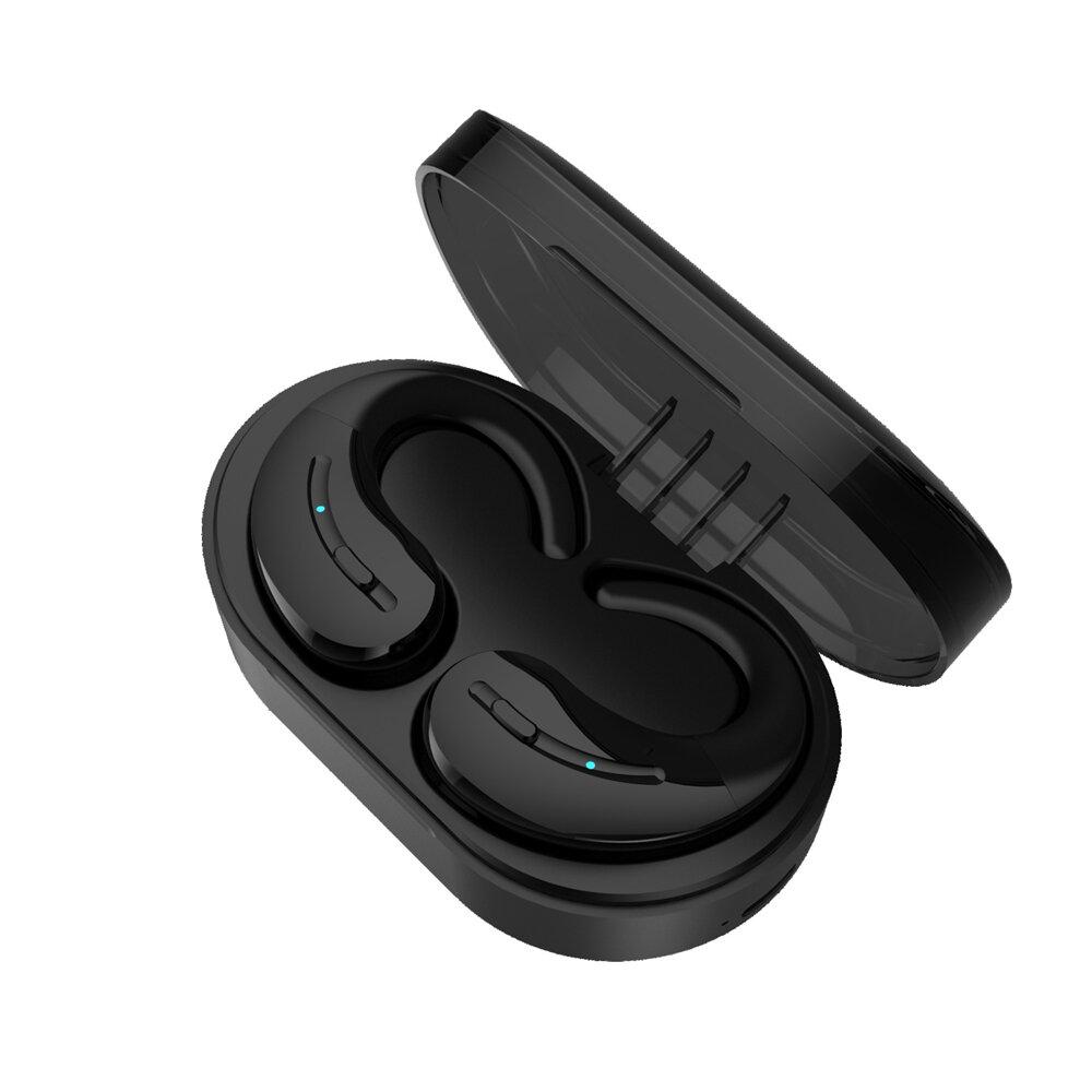 Bakeey A8 TWS Беспроводные наушники Bluetooth 5.0 Наушник HiFi 4D стерео спортивные наушники с микрофоном для iPhone Xia
