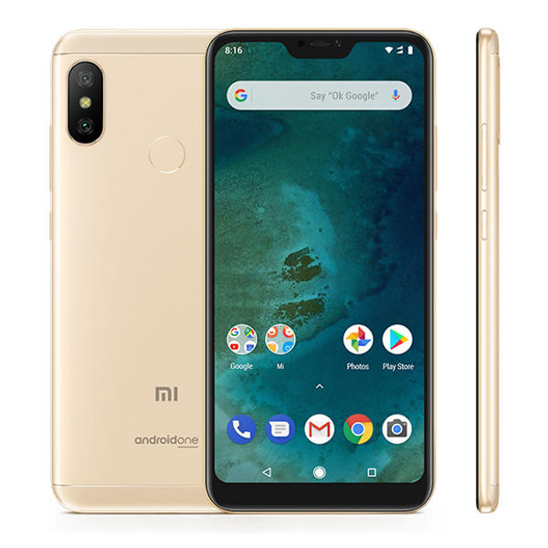 ELEPHONE E10 Global Version 6.5 inch NFC Android 10 4000mAh 48MP Quad Rear Cameras 4GB 64GB MT6762D 4G Smartphone - 2