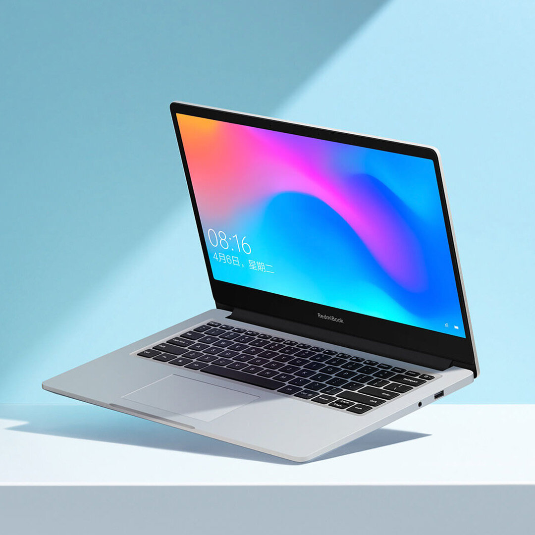 Xiaomi RedmiBook Laptop Pro 14 inch i5-10210U NVIDIA GeForce MX250 8GB RAM 512GB SSD Notebook