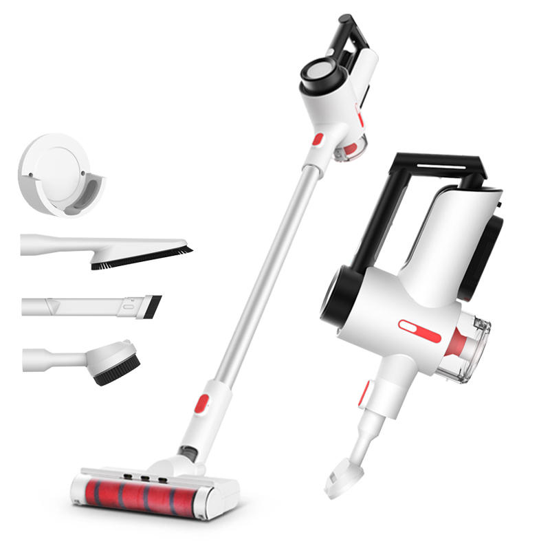 Deerma VC40 Household Wirelsee Cordless Vacuum Cleaner 15000Pa Powerful Suction