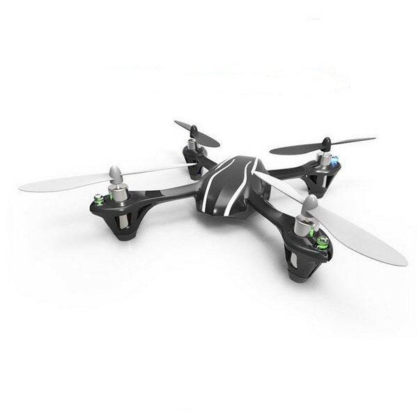 New Version Upgraded Hubsan X4 V2 H107L 2.4G 4CH RC Drone Quadcopter RTF
