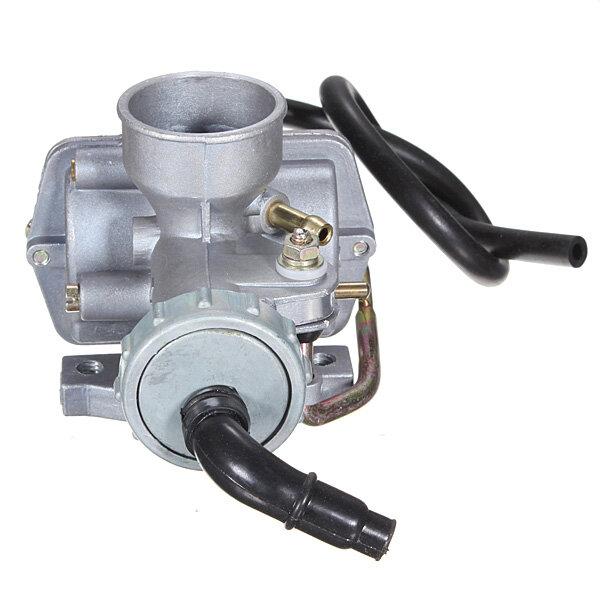 Carburetor Carb PZ20 PZ16 For 50cc 90cc ATVs Go Karts Dirt Kazuma