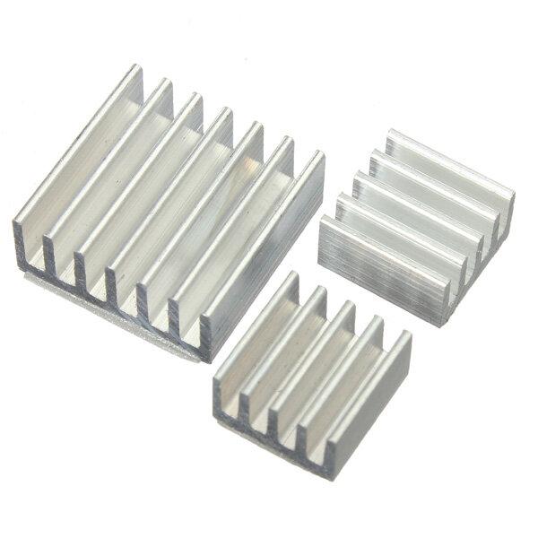 3pcs Adhesivo Conjunto de Refrigerador de