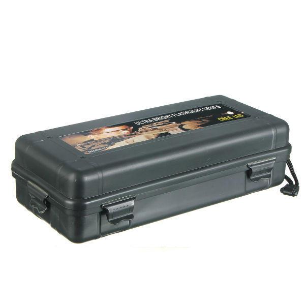NITECORE SG7 Flashlight Silicone Oil Grease For Maintenance Retail Flashlight Accessories - 5