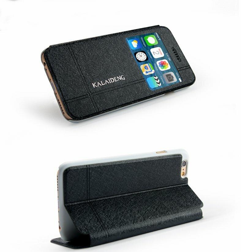 Ốp lưng chính hãng KLD ICELAND II Ốp lưng bảo vệ Ốp lưng Ốp lưng cho iPhone 6 Plus