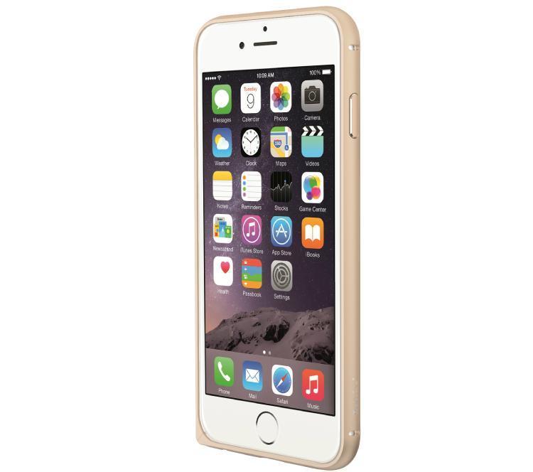 Ốp lưng kim loại Benks cho iPhone 6 Plus & 6s Plus