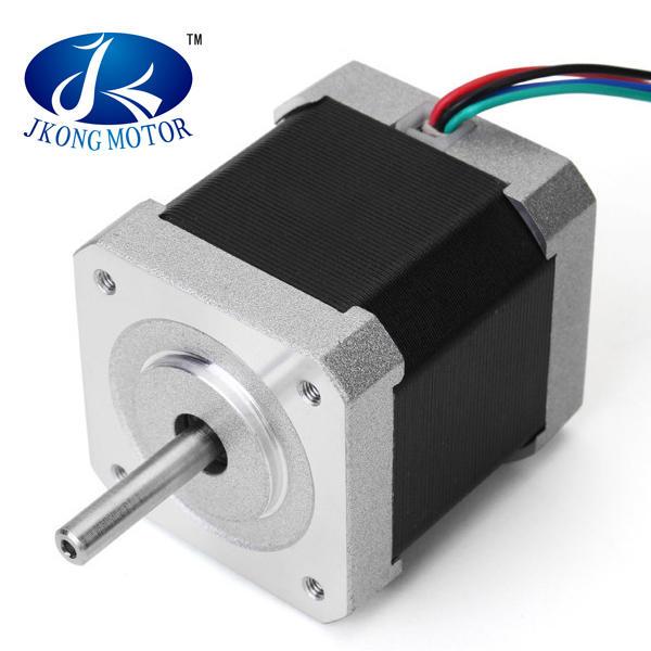 Dual ball bearing 2 Phase 4 Wire 1.8 Degree 42MM Stepper Motor Fr CNC 3D Printer