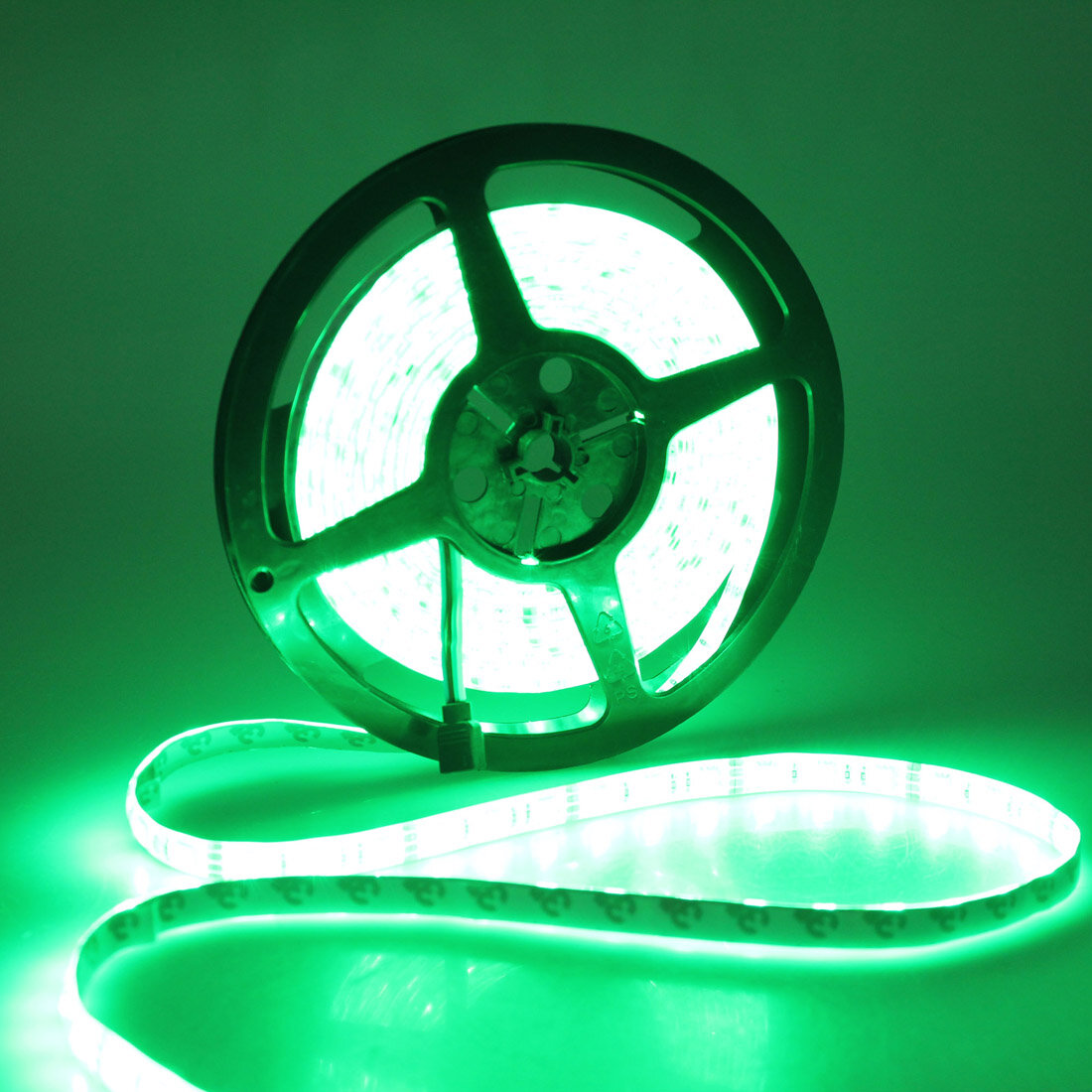 DC12V 5IN1 RGB+CCT LED Strip Light 5050 Flexible Tape Non-waterproof Indoor Lamp Home Decor - 3