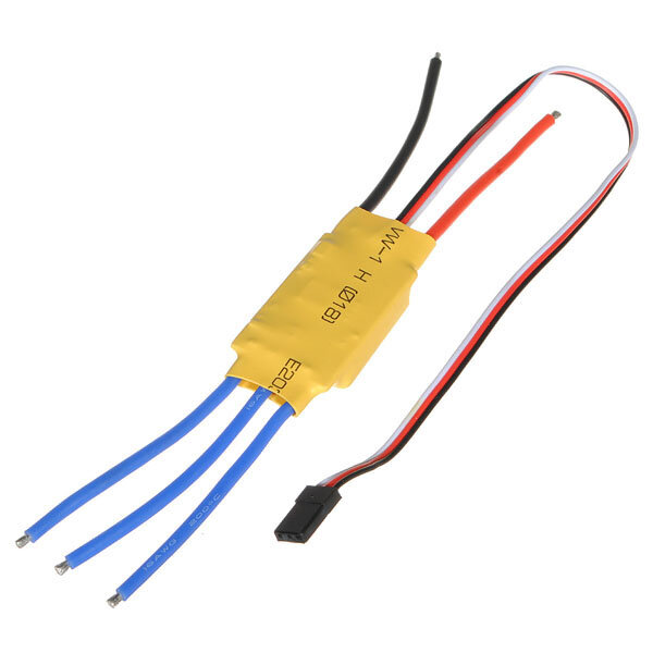 Banggood coupon: XXD HW30A 30A Brushless Motor ESC For Airplane Quadcopter