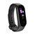 XANES® M4 Plus 0.96'' Color Touch Screen IP68 Waterproof Smart Watch Heat Rate Blood Oxygen Monitor Sports Mileage Sports Fitness Bracelet