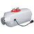 12V 8KW 10L टैंक कम शोर डीजल कार एयर हीटर डिजिटल डिस्प्ले किट