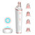 KCASA XPREEN Vacuum Pore Cleaner Electric LED Light  Blackhead Remover Suction Tool W/ Wireless Charge Base