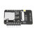 ESP32-CAM WiFi + bluetooth Camera Module Development Board ESP32 With Camera Module OV2640 Geekcreit for Arduino - products that work with official Arduino boards