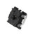 70PCS Pack 3Pin Gateron Tactile Brown Switch Tangentbord Switch för Mekanisk Gaming Keyboard