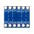 Logic Level Converter Bi-Directional IIC 4 Way Level Conversion Module