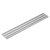 Machifit 1590 Typ 500mm / 600mm Längd Aluminiumpressningar för CNC svarvverktyg