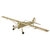 Dancing Wings Hobby Fieseler Fi 156 Storch 1600mm Wingspan Blasa Wood Laser Cut Warbird RC Airplane KIT