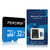PERCIRON 8GB 16GB 32GB 64GB 128GB Class 10 High Speed Memory Card With Card Adapter For Mobile Phone Tablet Speaker Camera GPS