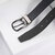 VLLICON Double-Sided Rotating Pin Buckle Leather Belt From Xiaomi Youpin