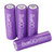 4Pcs ISDT 1.5V 2000mAh Rechargeable AA Ni-MH Battery for ISDT C4 N8 Charger