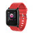XANES® HI16 1.3'' Color Screen IP67 Waterproof Smart Watch Find Phone Heart Rate Monitor Multiple Sports Modes Fitness Exercise Bracelet