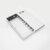 Bakeey 8x18650 2A 2 USB Bağlantı Noktaları LCD Ekran 20000mA Batarya Kılıf Güç LED Lamba Bankalı Kutu iPhone X XS Için Xiaomi Mi9 Mi8 S9 S10