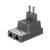 300Mbps Extender Repeater Mini Router Interno Omnidirezionale Antenna WiFi Signal Booster Extender per ufficio viaggi