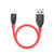 BlitzWolf® BW-MF11 2x3ft + 1x1ft Data Cable Set 2.4A Lightning Compatible Fast Charging  For iPhone X XR XS Max iPad Mini Pro
