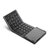 Mini Foldable Touch 3.0 bluetooth Keyboard For Samsung Dex Win/iOS/Android System