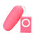 20 Frequency Vibrator For Women Relax Massage Stimulator Toys Remote Control Sex Toys