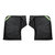 Waterproof Motorcycle Scooter Handlebar Gloves Muffs Hand Warmer Protection