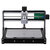 3018 Pro 3 Axis Mini DIY CNC Router Adjustable Speed Spindle Motor Wood Engraving Machine Milling Engraver