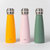 IPRee® 475ml Stainless Steel Vacuum Flask Water Bottle Mug Vacuum Double Wall Insulated Thermos